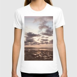 Clouds On The Water T-shirt