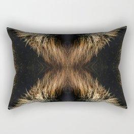 Dog fur 2 Rectangular Pillow