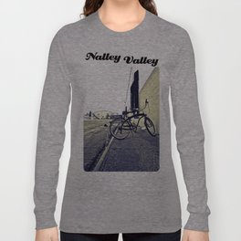 Nalley Railway Long Sleeve T-shirt