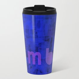 My Bloody Valentine - MBV Travel Mug