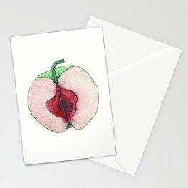 Sweet Fruit Stationery Cards