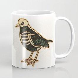 Dead Bird Coffee Mug