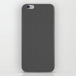 CHEVRON 1 iPhone Skin
