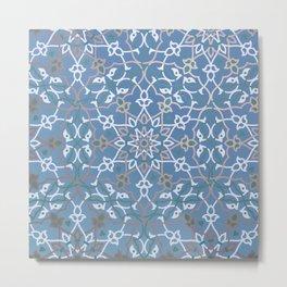 Mandala Inspiration 37 Metal Print