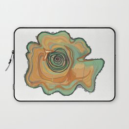 Tree Stump Series 3 - Illustration Laptop Sleeve