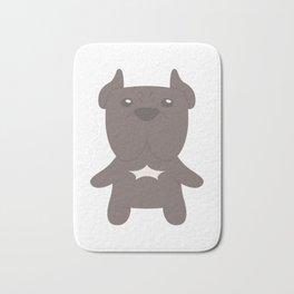 Cane Corso Gift Idea Bath Mat