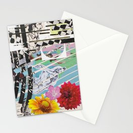 Boys and girls Stationery Cards