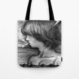 Natural phenomena  Tote Bag