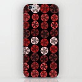 Pattern G 7 iPhone Skin