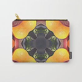 Fruit of Abundance Carry-All Pouch