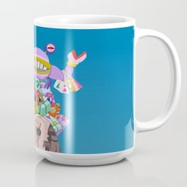BEN LESSA SATINI Coffee Mug