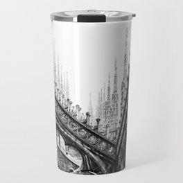 Spires Travel Mug