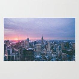 New York 11 Rug