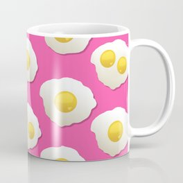 FOREVER Eggs Coffee Mug