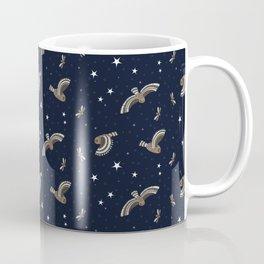Matariki Morepork Coffee Mug