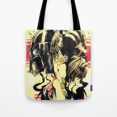 Storm Trooper Boogie Tote Bag