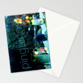 Multi exposed film Stationery Cards