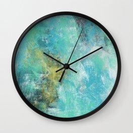 Il riflesso dell'anima Wall Clock