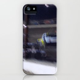 Faster then the Camera iPhone Case