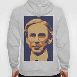 Bertrand Russell Hoody