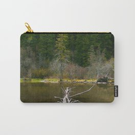 Lizard Lake Carry-All Pouch