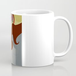 IVY's KISS Coffee Mug