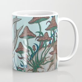 Invasive Species Coffee Mug