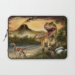 Predator Dinosaurs Laptop Sleeve
