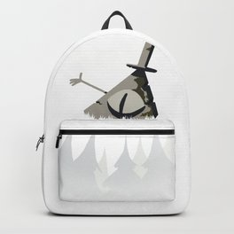 Statue Bill Backpack
