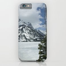 Jenny Lake Slim Case iPhone 6s