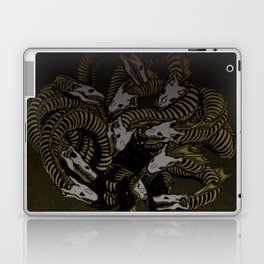 Lonely Hydra Laptop & iPad Skin