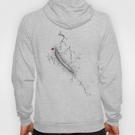 Otisco Lake Home Hoody
