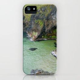 Songs of Ireland iPhone Case