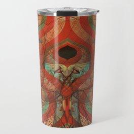 DeMen Ted Travel Mug