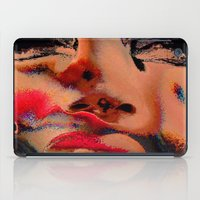 hologram iPad Cases featuring The Betrayal by Luc Étrier