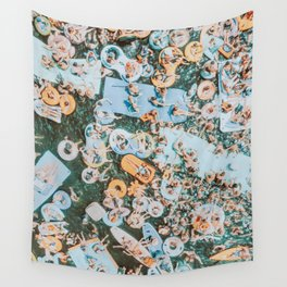 float xiv Wall Tapestry