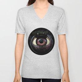 The Mind's Eye Unisex V-Neck