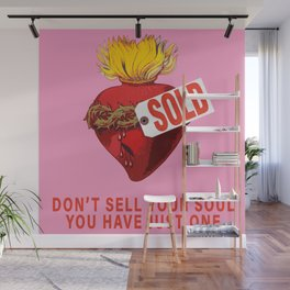 NOT FOR SALE Wall Mural