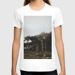 Lands End III T-shirt
