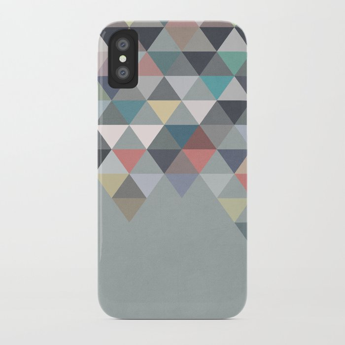 Nordic Combination 20 iPhone Case
