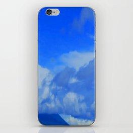 Zipper iPhone Skin