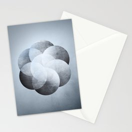 Sacred Geometry One Stationery Cards