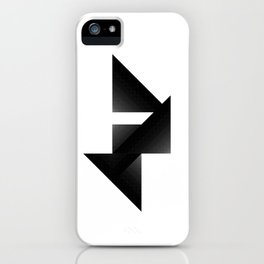 Directions by [PE] iPhone Case