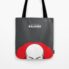Pennywise Tote Bag