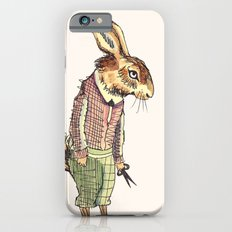 Rabbits Garden Slim Case iPhone 6s
