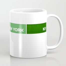 Mofo media Coffee Mug