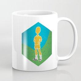 But I'm Confortable as... Coffee Mug