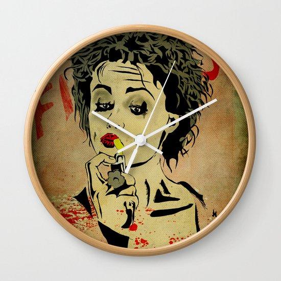 Marla Wall Clock