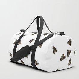Euplagia quadripunctaria Duffle Bag