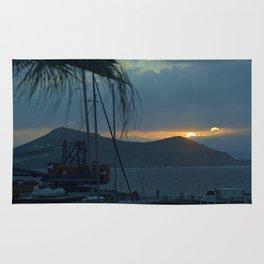 Sunset Naxos 2 Rug